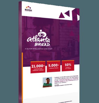 Atlanta Bread Case Study