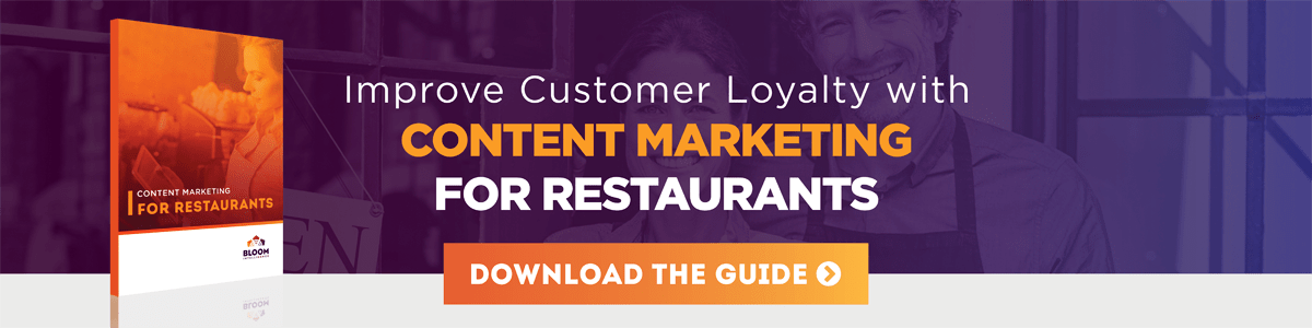 Guest WiFi to Power your Restaurant Marketing