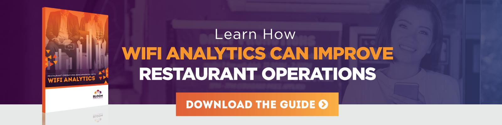 Restaurant marketing requires clean customer data